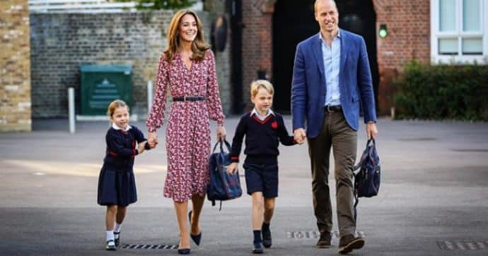 "Kate Middleton e William, la profezia dell'indovina ""Sposerai un uomo che si chiamerà William"""