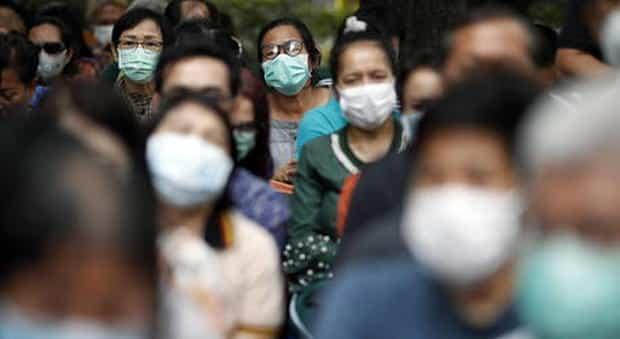 Cina sotto accusa per aver nascosto informazioni sul virus: spuntano documenti segreti