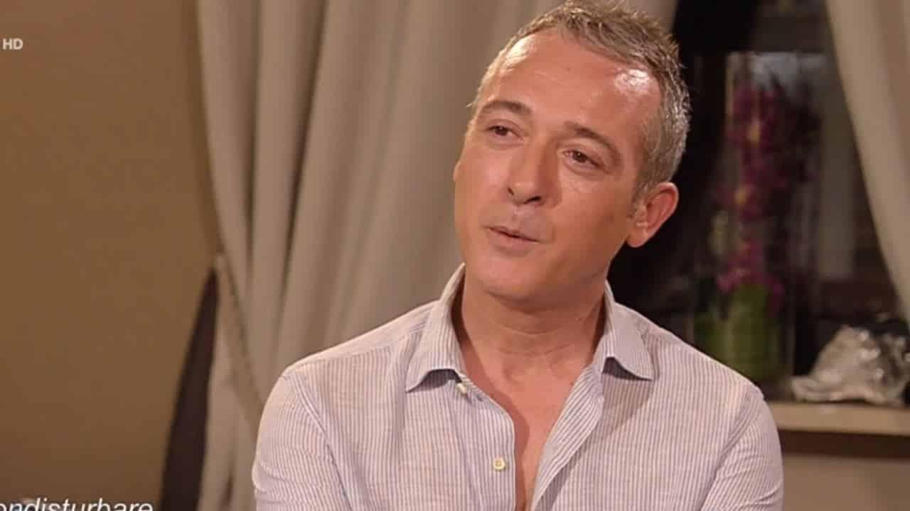 Pierluigi Diaco e il compagno Alessio Orsingher presto genitori? L'indiscrezione