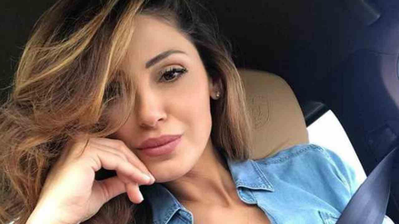 Anna Tatangelo, nuovo amore per la cantante di Sora?