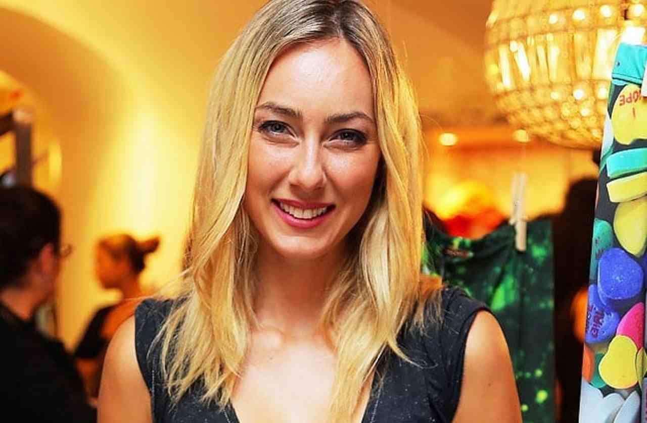 Jasmine Carrisi, sapete chi è la sorella preferita?