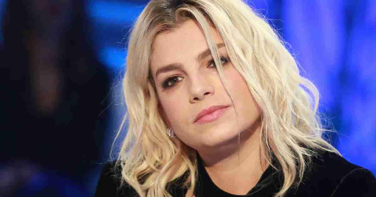 Emma Marrone e la parodia di Antonella Elia che diventa virale e fa impazzire il web