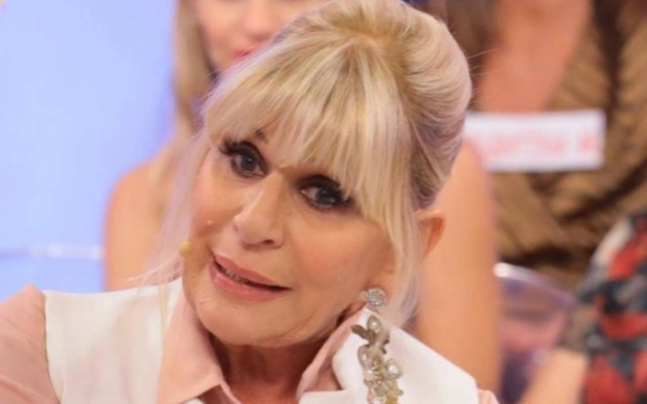 Uomini e Donne registrazione 27 novembre: Gemma Galgani propone un dopo cena a Maurizio