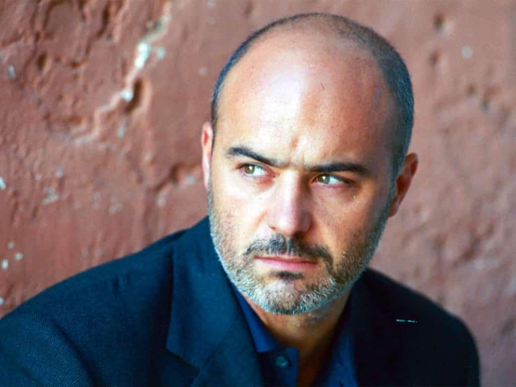 Luca Zingaretti, drammatico lutto per l'attore: un dolore da crepacuore