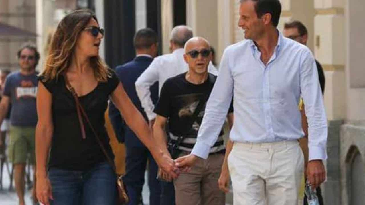 Massimiliano Allegri e Ambra Angiolini, nozze o crisi? Il Mister fa chiarezza