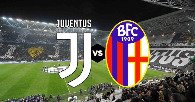 Bologna – Juventus come vedere diretta Live Streaming Gratis No Rojadirecta (Oggi ore 19:30)