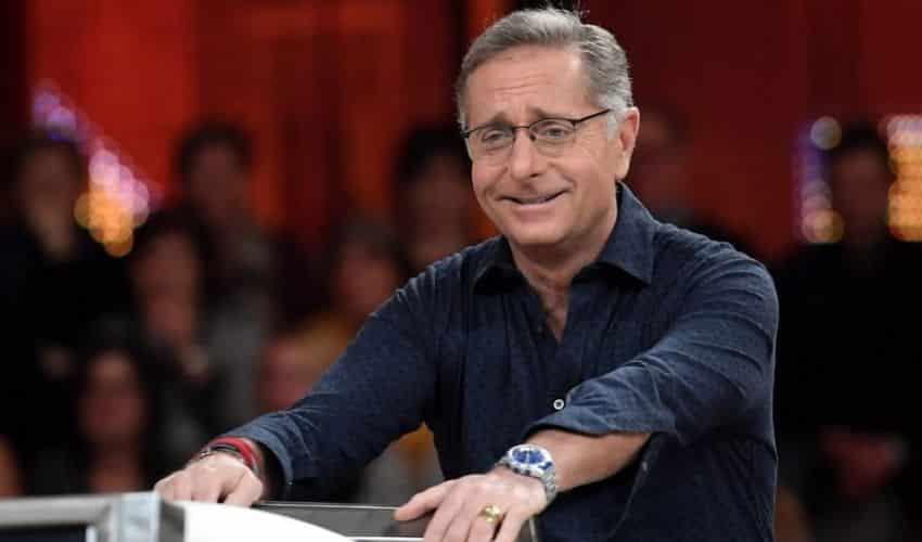 Paolo Bonolis, rinnovo a Mediaset vicino? L'indizio del manager Lucio Presta