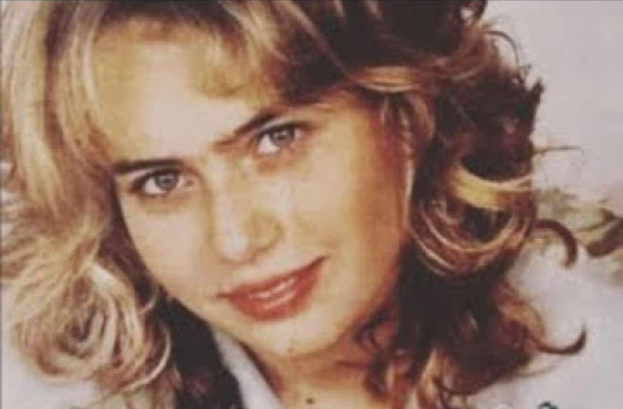 Ylenia Carrisi ricordo struggente ,la fotografia con le sorelle Cristel e Romina Jr
