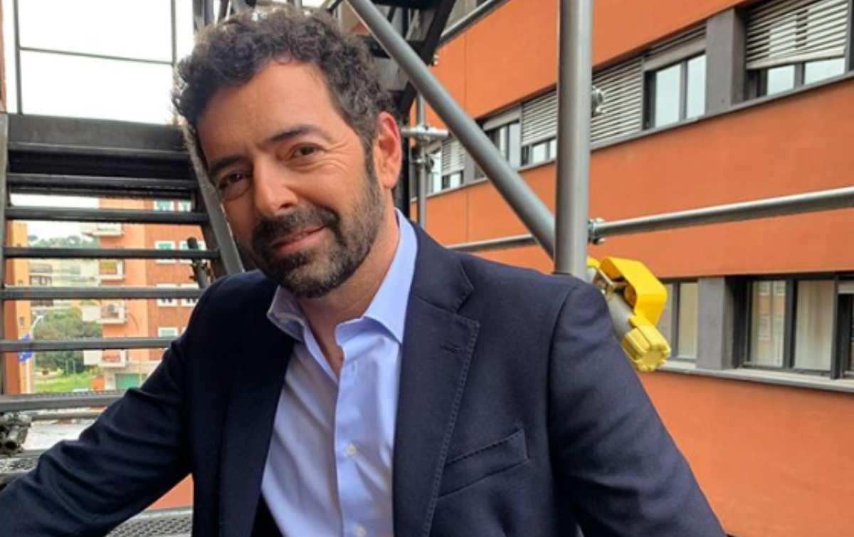 Alberto Matano chi è: età, carriera, lavoro fidanzata