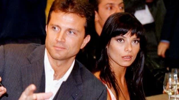 Giorgio Mastrota e Natalia Estrada, avete mai visto la figlia? Oggi ha 25 anni