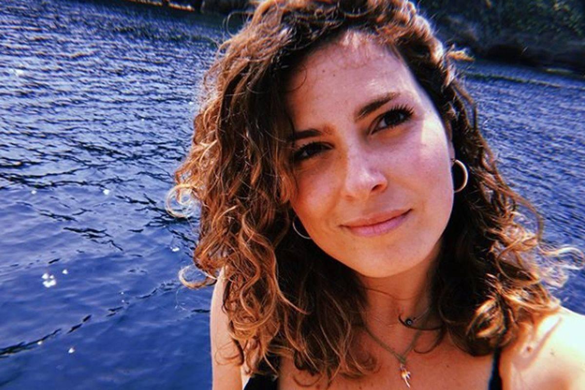 La Iena Roberta Rei vittima di un incidente, il post preoccupa i fan