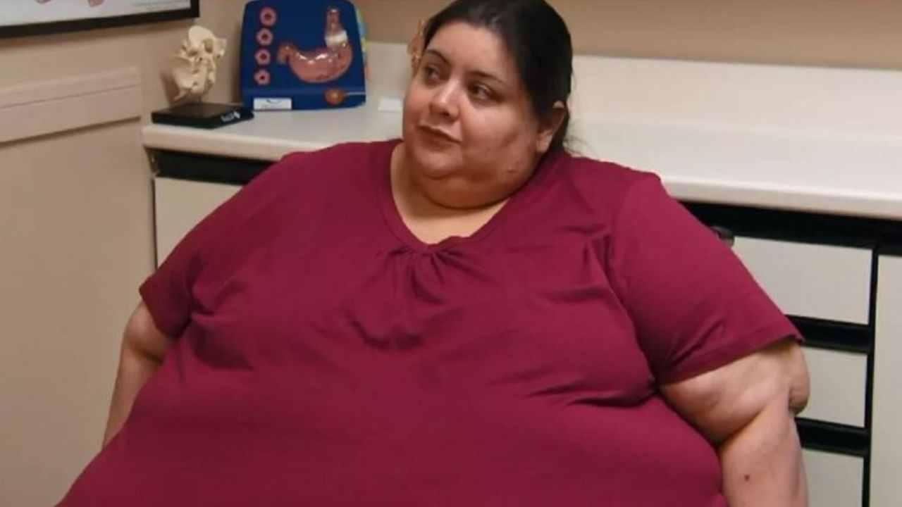 Vite al limite, il cambiamento di Karina Garcia che pesava 287 kg: com'è oggi?