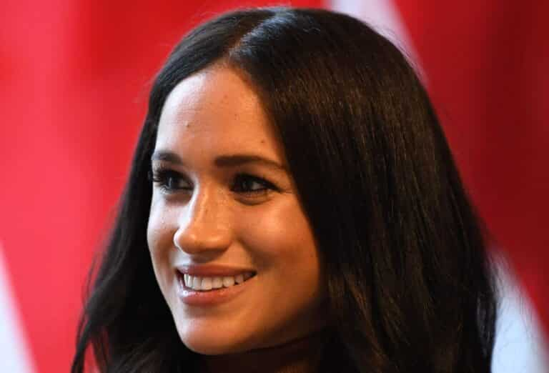 Meghan Markle torna in tv