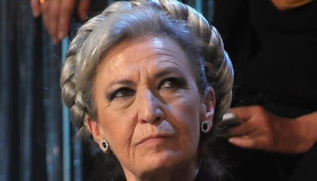 """Barbara Alberti fa coming out a 77 anni """"Ho amato una donna…"""""""