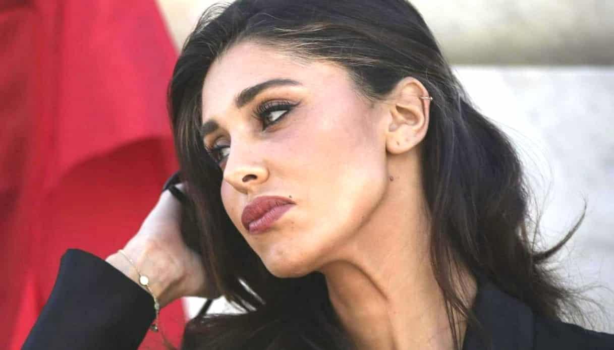 Belen Rodriguez finisce nei guai, torna in rete il video scandalo