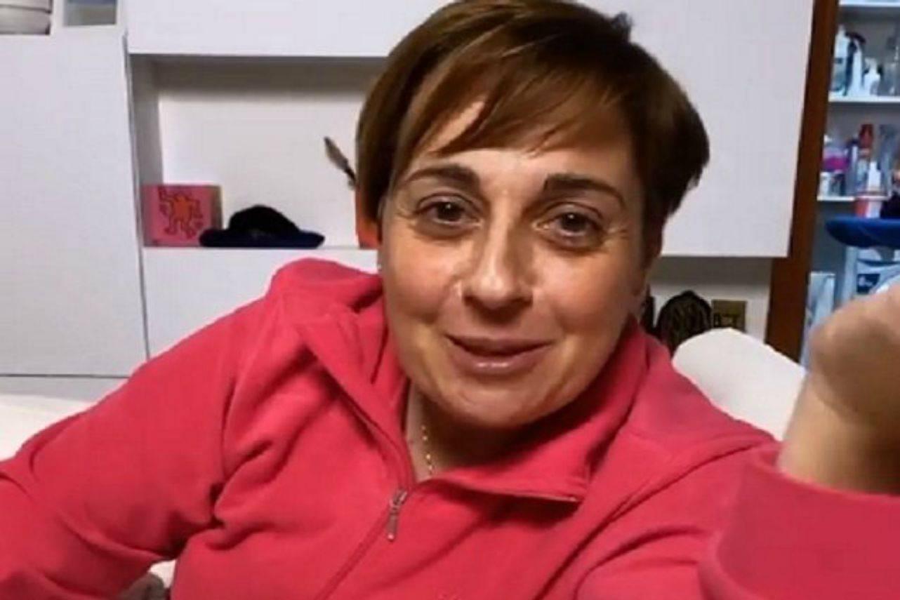 Benedetta Rossi, la cuoca ospite a Porta a Porta da Bruno Vespa: prima della diretta, l'incidente