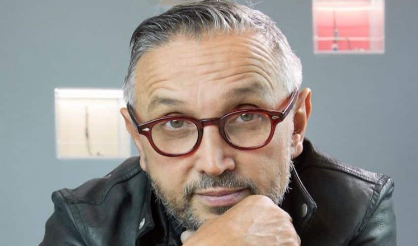 """Bruno Barbieri, la confessione drammatica dello chef """"Non riuscivo più…"""""""