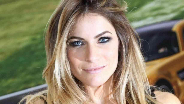 Eleonora Pedron, ritorno in tv e nozze in vista? L'indiscrezione