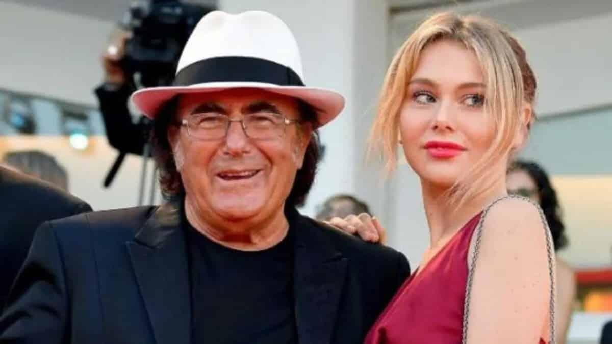 Albano e Jasmine in coppia sul palco dell'Ariston al Festival 2021?