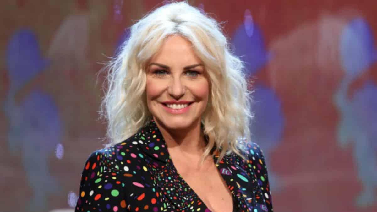 """Antonella Clerici, la nuova conduttrice di The Voice Senior e su Albano dichiara """"Vi stupirà…"""""""