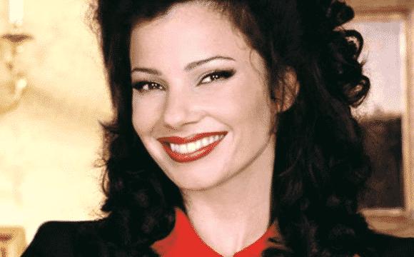 Tata Francesca, ricordate l'attrice protagonista della serie cult? Oggi a 63 anni è irriconoscibile