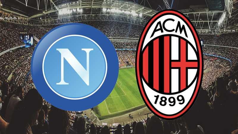 Streaming Live Napoli Milan Come Vedere Diretta Tv Gratis Serie A Sky O Dazn Controcopertina Com