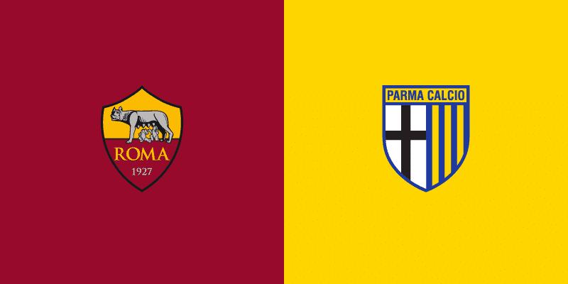Roma – Parma come vedere diretta live Tv Streaming gratis ( Sky o Dzan ore 19:30 )