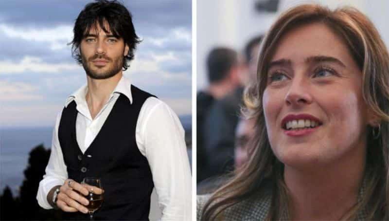 Maria Elena Boschi e Giulio Berruti, l'ex fidanzata è sbalordita. Per quale motivo?
