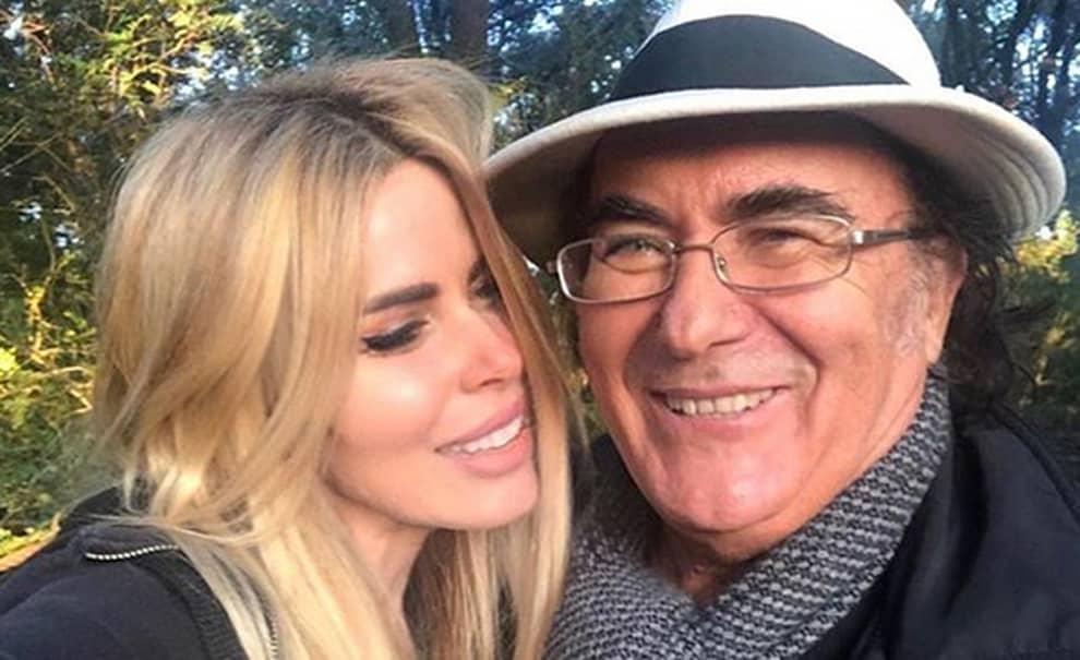 Albano Carrisi e Loredana momento particolare per la famiglia, cosa accade oggi?