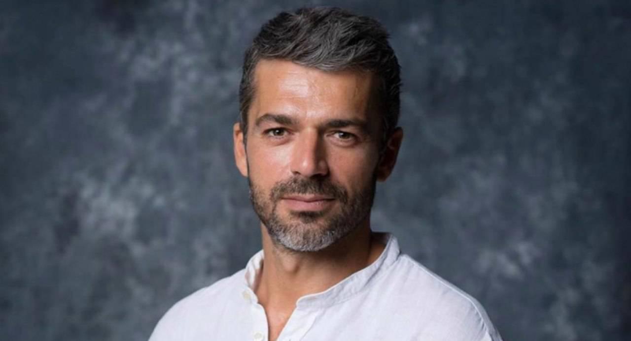 Luca Argentero e Cristina Marino presto a nozze: l'annuncio dell'attore