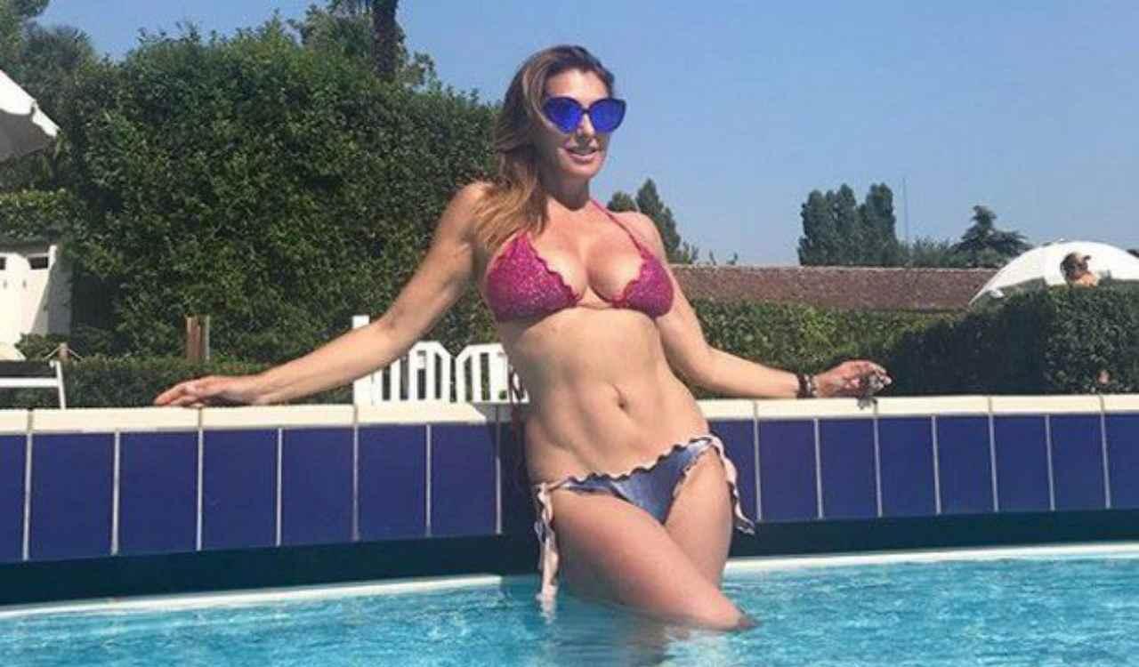 Sabrina Salerno, dalla Spagna arriva la notizia che lascia tutti senza parole