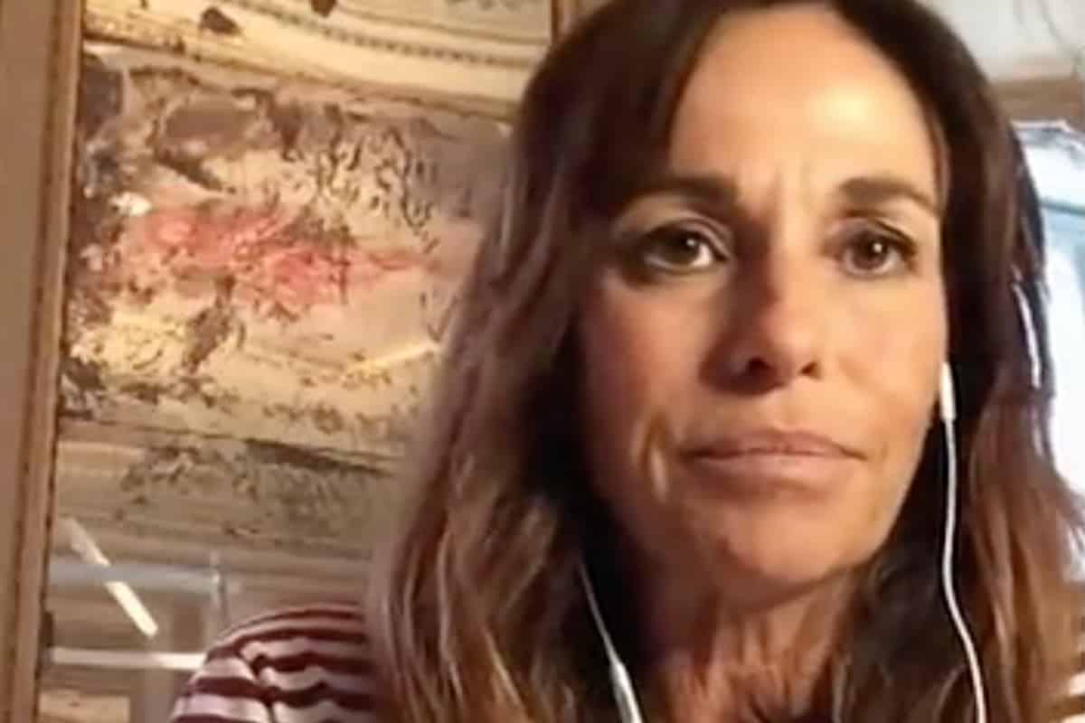Cristina Parodi e Giorgio Gori, avete mai visto la figlia Benedetta? Conosciamola meglio