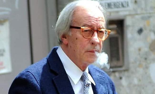 Vittorio Feltri, chi è la moglie dell'ex direttore di Libero?