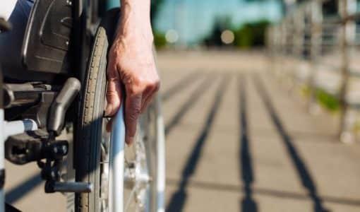pensione invalidità 2020
