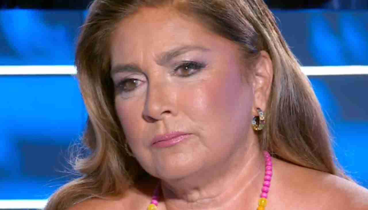 """Romina Carrisi, la figlia di Albano e Romina Power felice con lui: """"Mia dolce metà"""""""