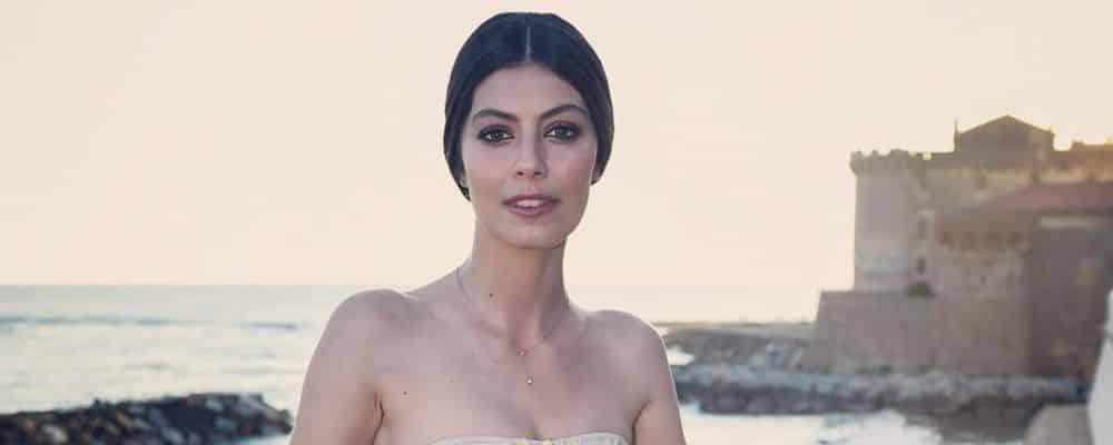 Alessandra Mastronardi, l'annuncio su l'Allieva 3 che tutti aspettavano: su IG immagini inedite
