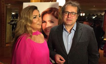 yari carrisi e romina power
