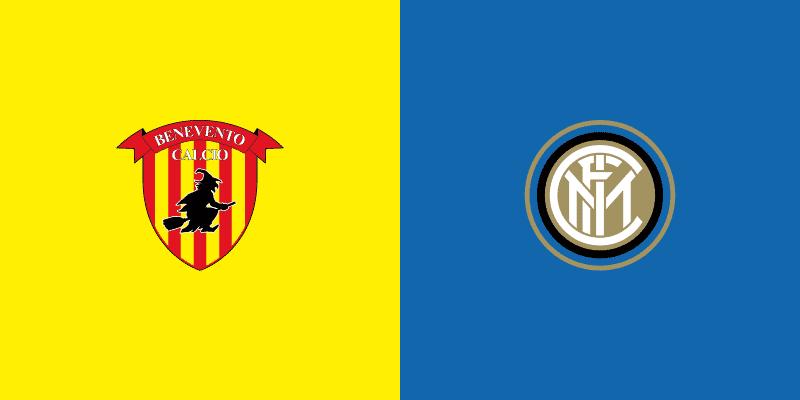 Streaming Serie A Benevento – Inter Dove vedere diretta live tv gratis Sky o Dzan