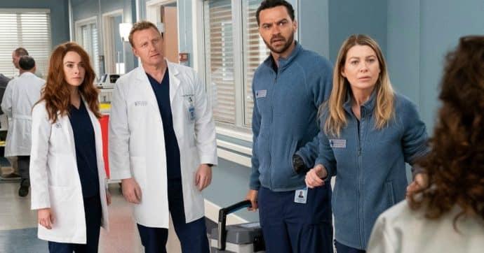 Grey's Anatomy la 17esima sarà davvero l'ultima stagione? Le parole della Dottoressa Grey