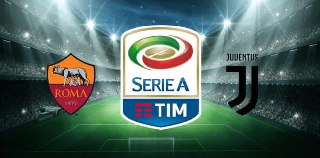 Dove e come vedere Roma – Juventus Streaming Gratis Diretta Live Tv Sky o Dazn (Serie A ore 20:45)