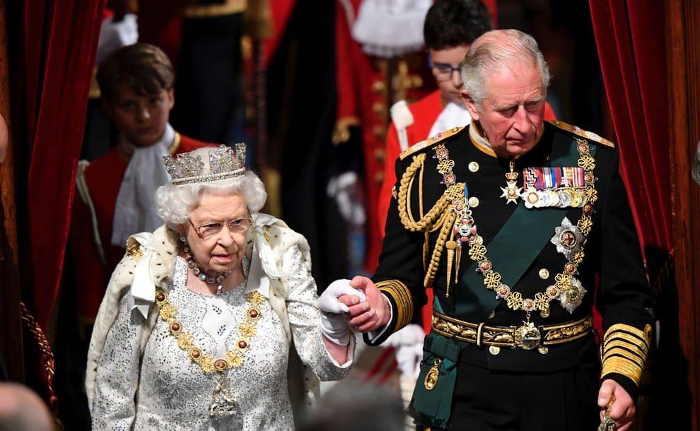 Principe Carlo D'Inghilterra, come si farà chiamare quando salirà sul trono?