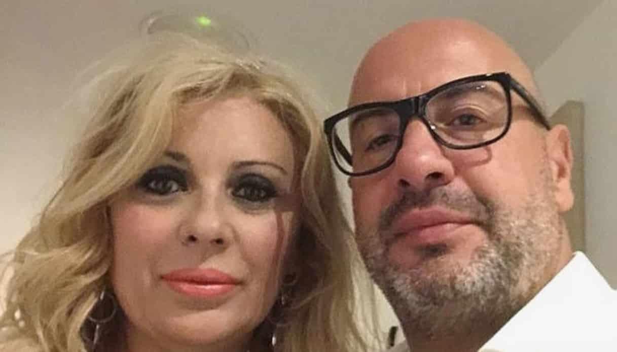 Tina Cipollari di nuovo single: con Enzo Ferrara è finita