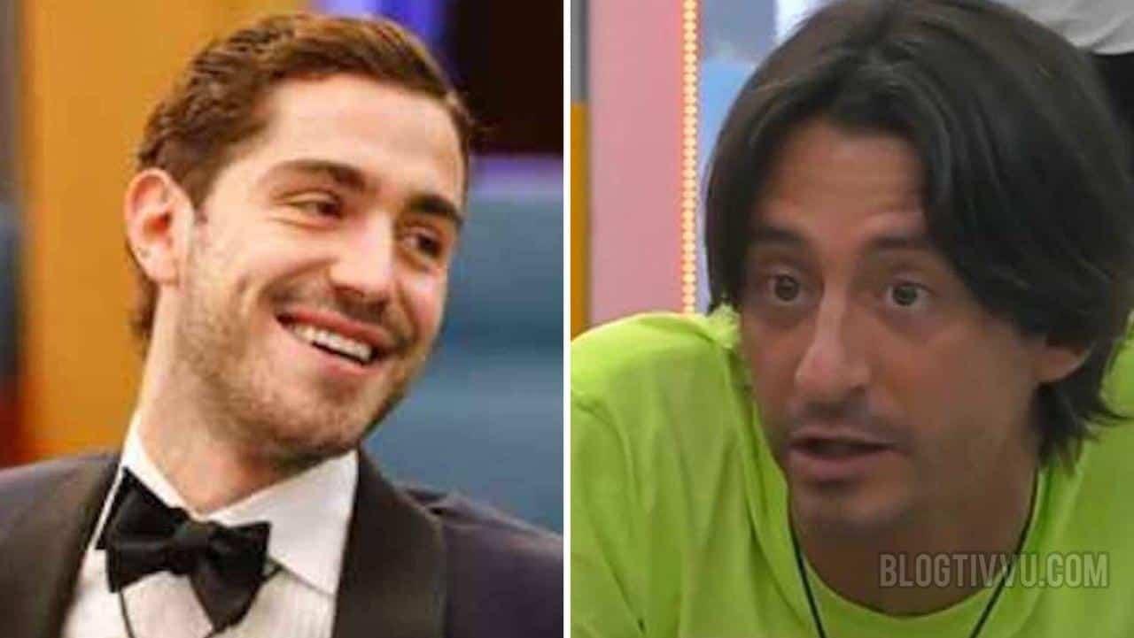 Francesco Oppini e Tommaso Zorzi senza freni: piovono accuse a Serena Enardu