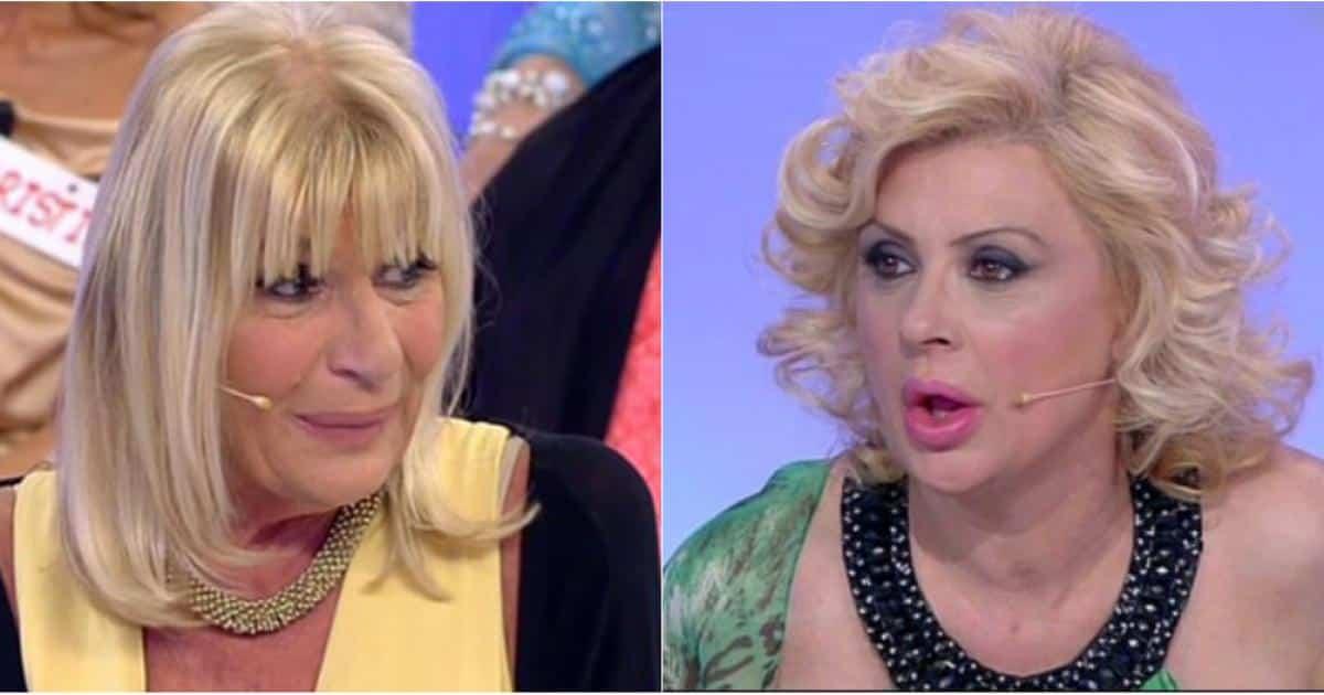 """Uomini e donne, Tina Cipollari smaschera Gemma: """"Di la verità sul tuo lavoro, spiga cosa fai…"""""""