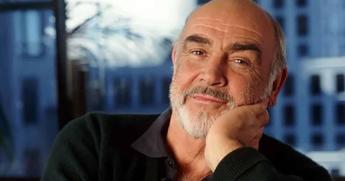 Sean Connery è morto, aveva 90 anni: biografia