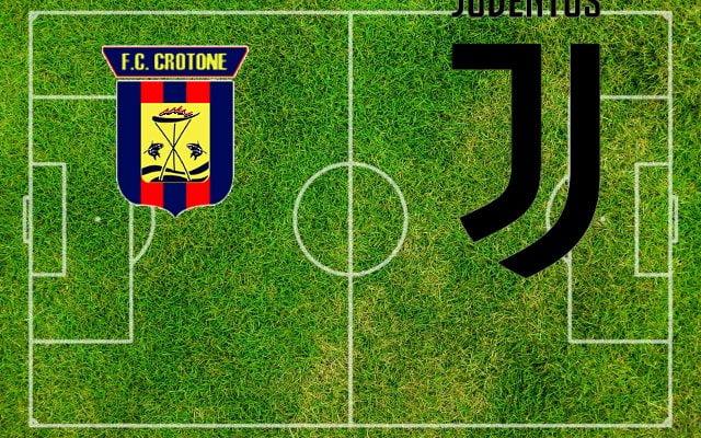 Streaming Gratis Crotone – Juventus dove vedere Diretta Live Tv Sky o Dazn