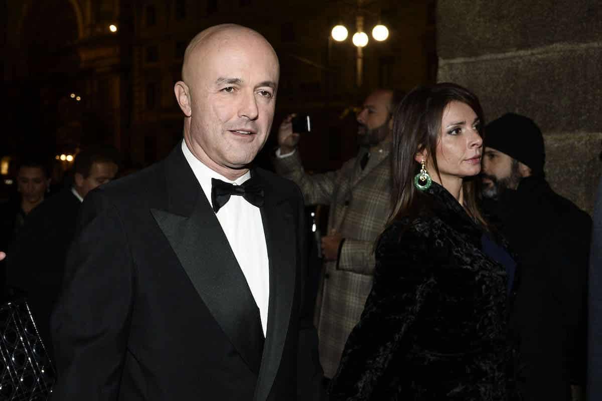 Valentina Fontana, chi è la moglie di Gianluigi Nuzzi? Tutto sulla giornalista