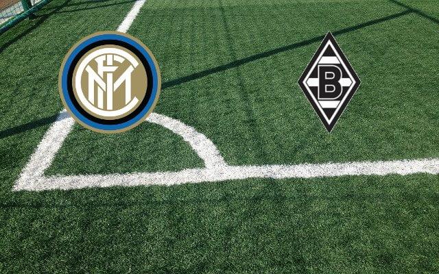 Inter-Borussia-Monchengladbach