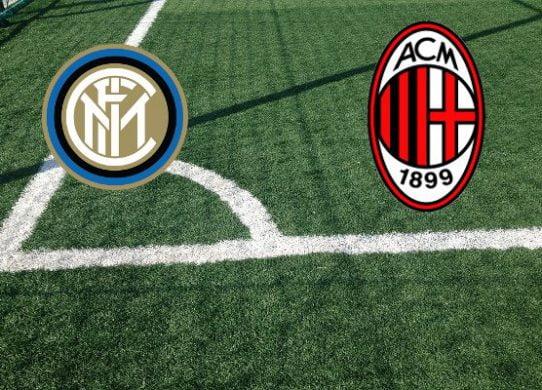 Inter-Milan serie a tim