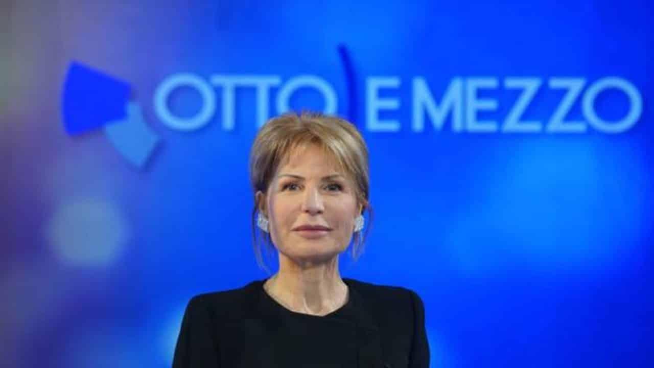 Lilli Gruber paura per la giornalista, ecco la decisione presa da La7